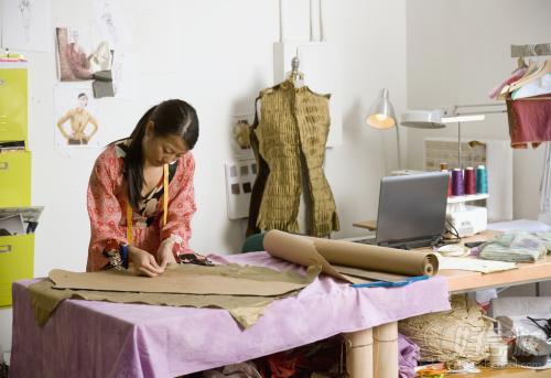 深圳服装纸样培训提高课程