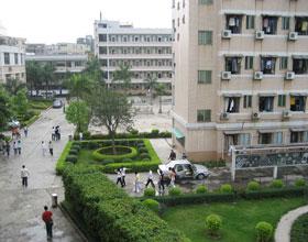 广东工业制造技工学校学生生活条件与环境如何